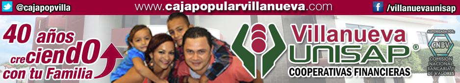 Caja Popular Villanueva